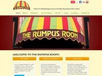 Therumpusroom.org