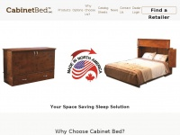 cabinetbed.ca Thumbnail