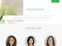 evokeacupuncture.com