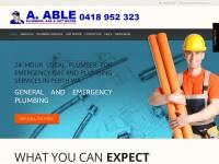 Aableplumbing.com