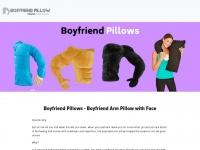 boyfriendpillowuk.com
