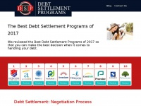 debtsettlement.co