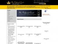 theperfumedcourt.com
