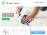 cleanmycarpet.co.nz