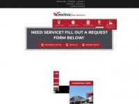 tredroc.com