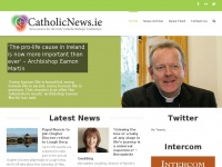catholicnews.ie Thumbnail
