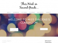 dingensclassroom.weebly.com