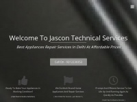 jasconservices.com