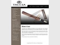 taccia.com