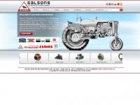 salsonsagri.com