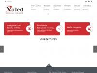 xaltedcorp.com