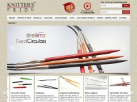 knitterspride.com