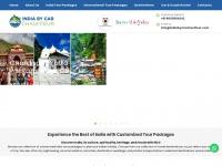 indiabycarchauffeur.com