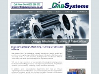 dabsystems.co.uk