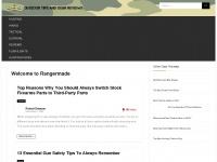 Rangermade.net