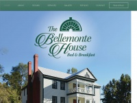 thebellemontehouse.com