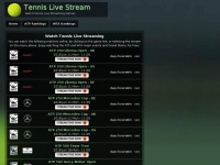 Tennis-stream.net
