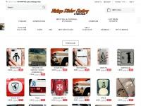 vintagestickerfactory.com