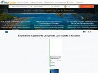 ferienwohnungen-kroatien.at Thumbnail