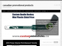 canadianpromotionalproducts.net Thumbnail