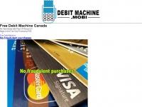 freedebitmachine.com