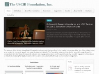 Theuscibfoundation.org