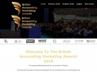Britishaccountingmarketingawards.co.uk