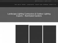 illuminated-gardens.com