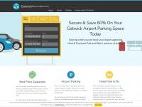 gatwickreservations.com
