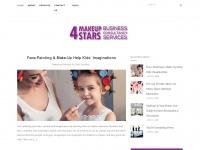 makeup4stars.info Thumbnail