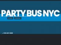 Partybusnyc.net