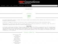 Tedxcoconutgrove.org