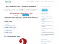bestcarinsurancefinder.com