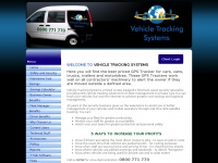 vehicletrackingsystems.co.nz