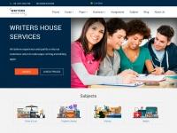 writers-house.com