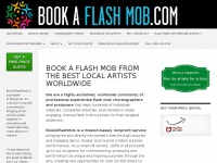 bookaflashmob.com
