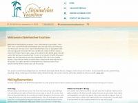 steinhatcheevacations.com