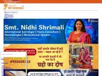 panditnmshrimali.com
