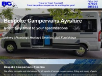 campervansayrshire.co.uk