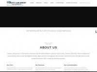 equitylawgroup.ca Thumbnail