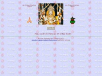 Mataji's Ultimate Site   --And Hindu Temple Links