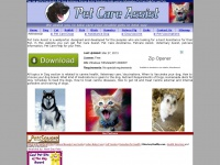 petcareassist.com