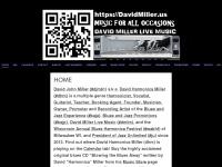 Davidmiller.us