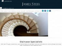 james-steel.co.uk