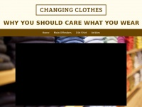 Changingclothes.org