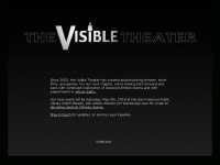 Thevisibletheater.org