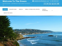 welcometothedream.com
