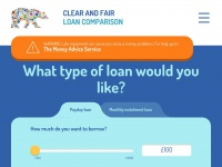 clearandfair.co.uk