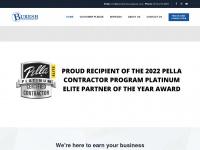 bureshhomesolutions.com