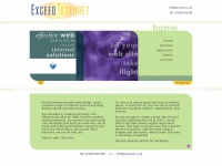 exceed.co.uk Thumbnail